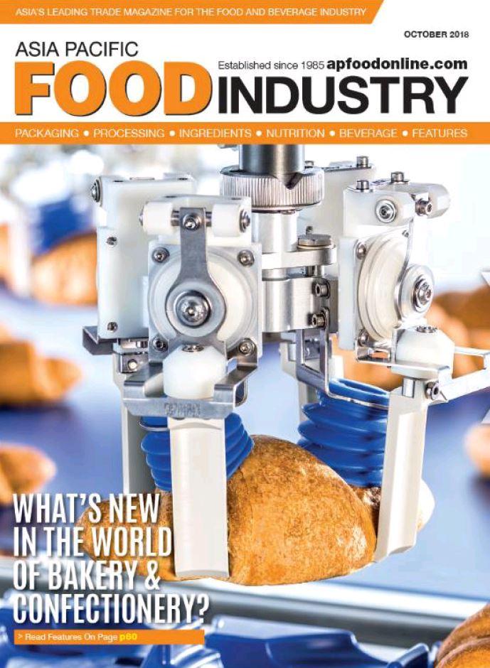 Exklusivbeitrag im Magazin Asia Pacific Food Industry zum Thema Staerkung des Immunsystems mit Mikronaehrstoffen.