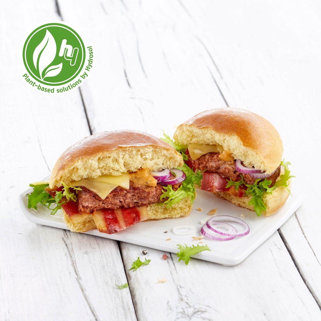 SternVitamin entwickelt Premixe fuer vegane Fleischersatzprodukte