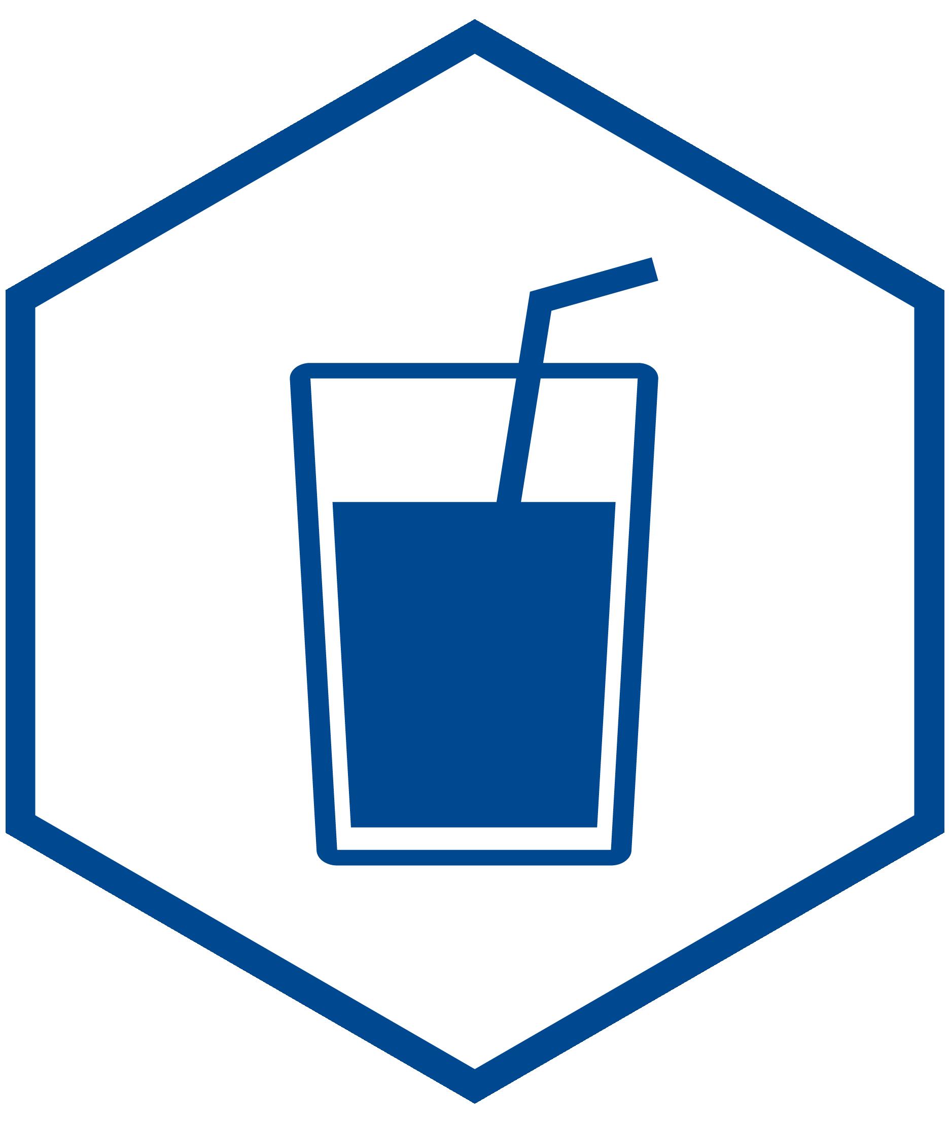 Icon Getränke