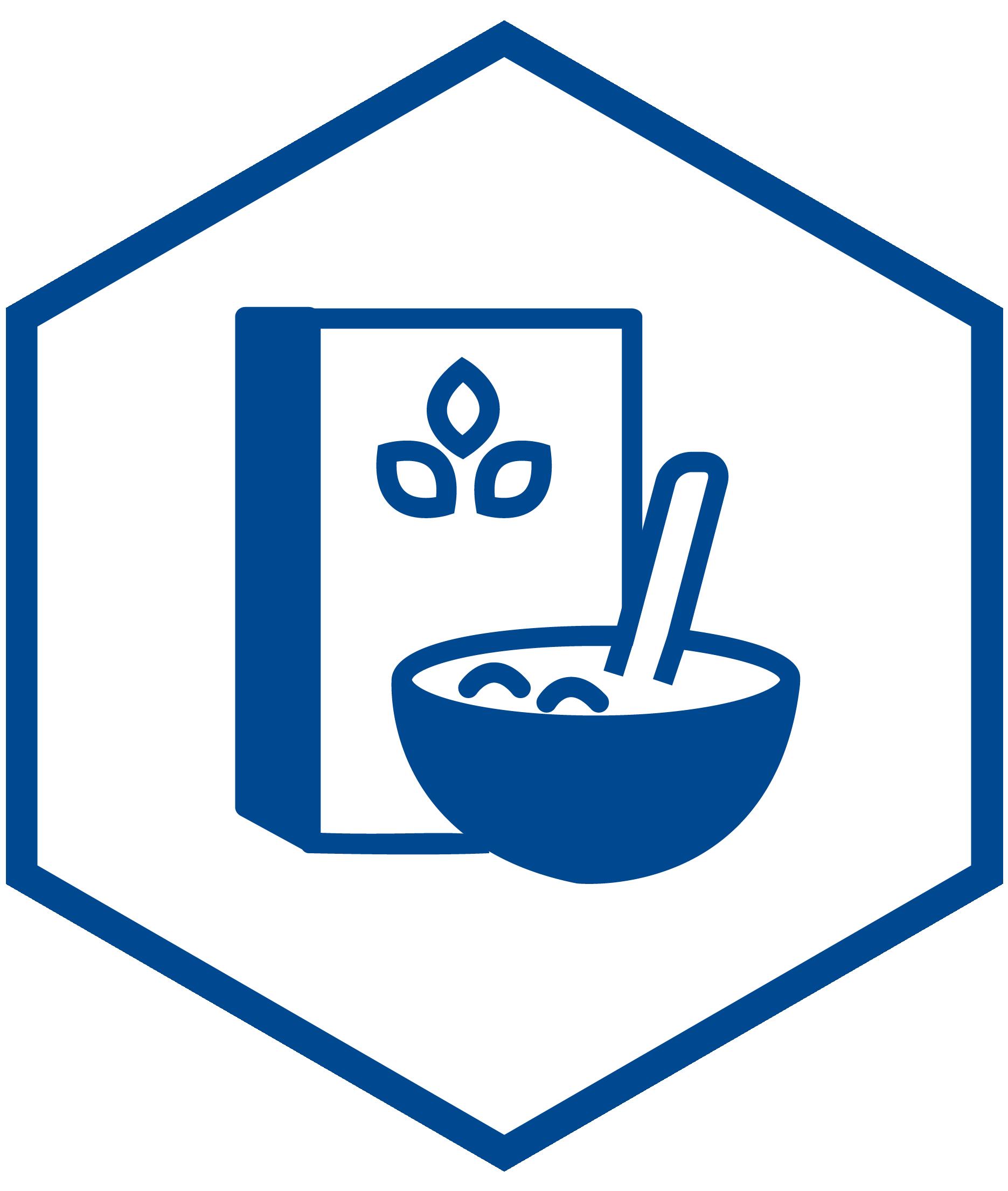 Icon Cerealien