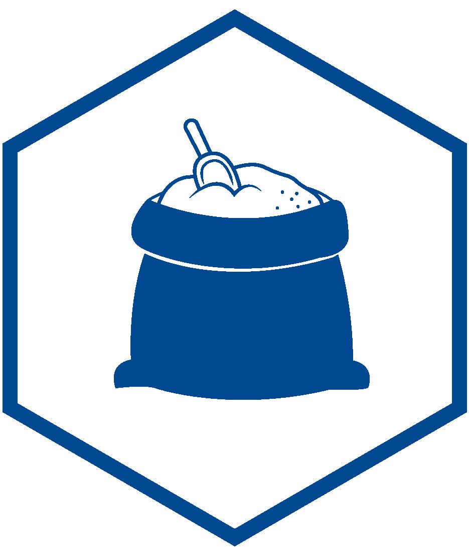 Icon Grundnahrungsmittel