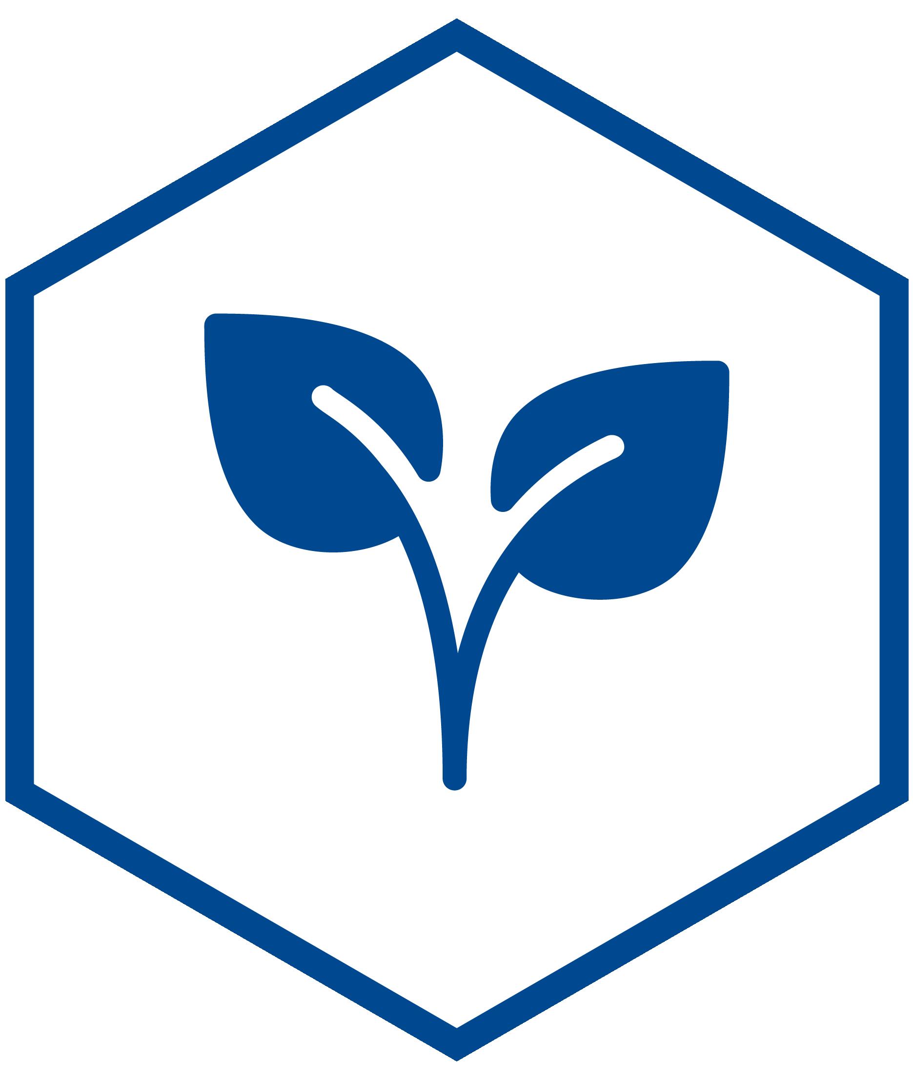 Icon Vegetarische und vegane Produkte