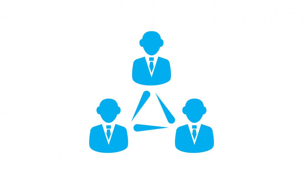 Wir bieten ganzheitlichen Service und sind weltweit präsent.